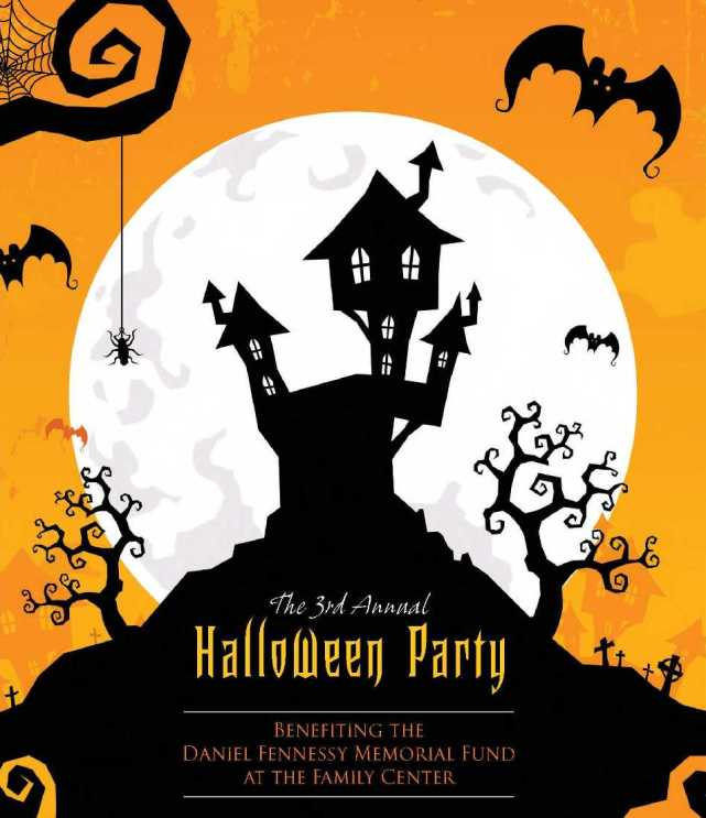Costume Party Invite as luxury invitation ideas